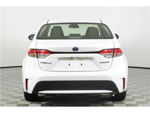 2020 Toyota Corolla Hybrid Base (Stk: 292079) in Markham - Image 6 of 22