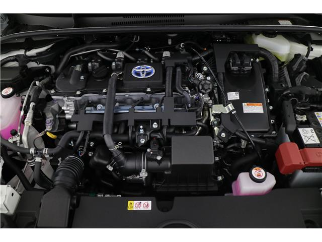 2020 Toyota Corolla Hybrid Base (Stk: 292079) in Markham - Image 9 of 22