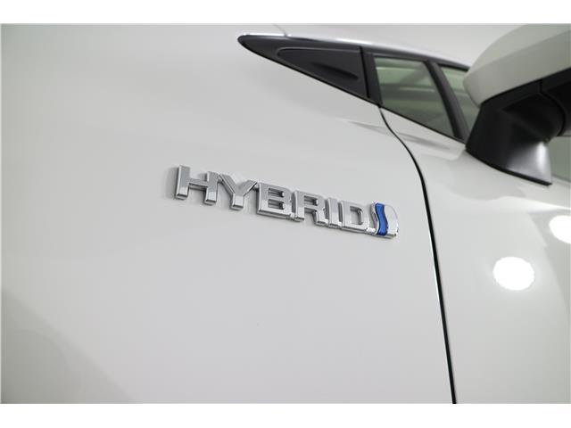 2020 Toyota Corolla Hybrid Base (Stk: 292079) in Markham - Image 11 of 22