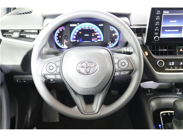 2020 Toyota Corolla Hybrid Base (Stk: 292079) in Markham - Image 14 of 22