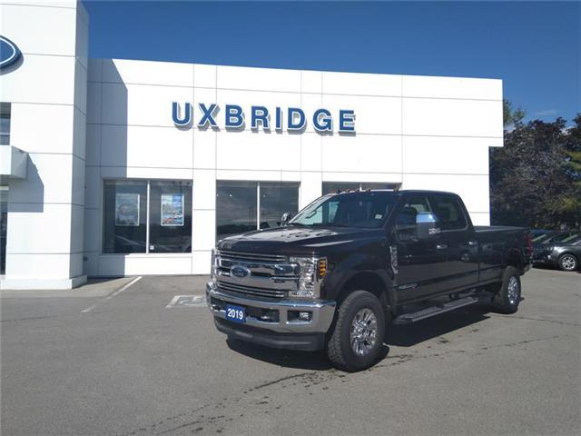 2019 Ford F-350  (Stk: IF38461) in Uxbridge - Image 1 of 16