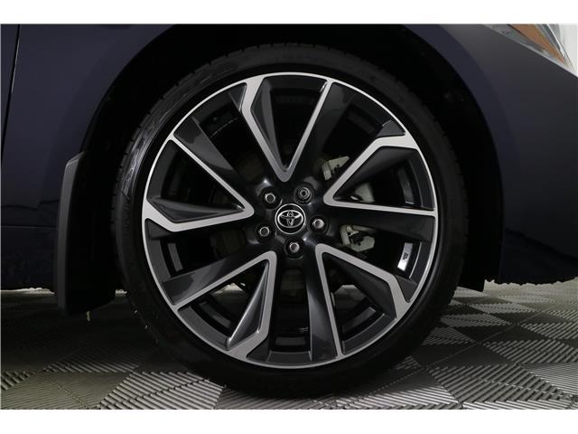 2020 Toyota Corolla XSE (Stk: 293033) in Markham - Image 8 of 28