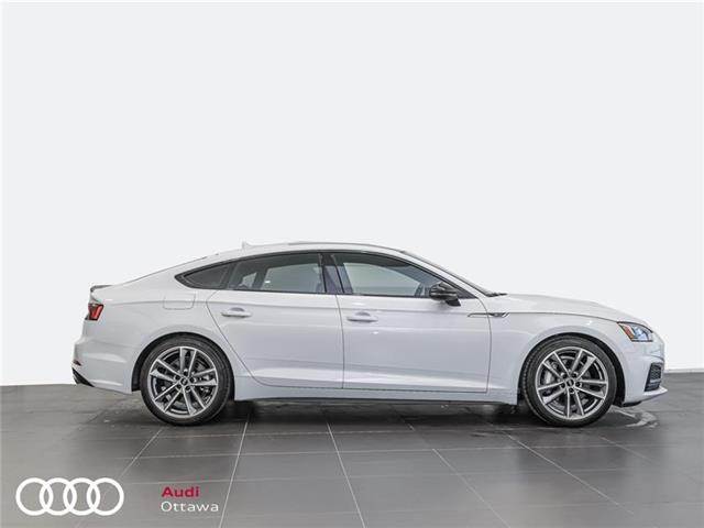 2019 Audi A5 45 Technik (Stk: 52673A) in Ottawa - Image 2 of 19
