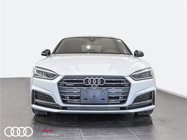 2019 Audi A5 45 Technik (Stk: 52673A) in Ottawa - Image 6 of 19
