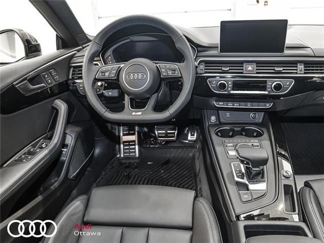 2019 Audi A5 45 Technik (Stk: 52673A) in Ottawa - Image 13 of 19