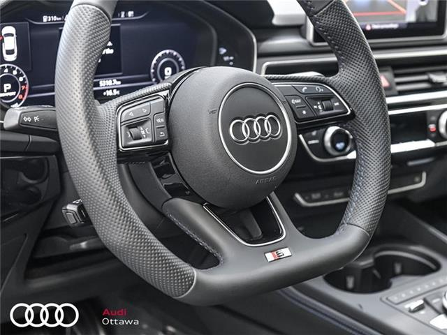 2019 Audi A5 45 Technik (Stk: 52673A) in Ottawa - Image 19 of 19