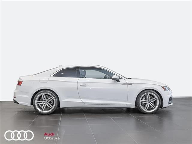 2018 Audi A5 2.0T Progressiv (Stk: 52679A) in Ottawa - Image 2 of 17