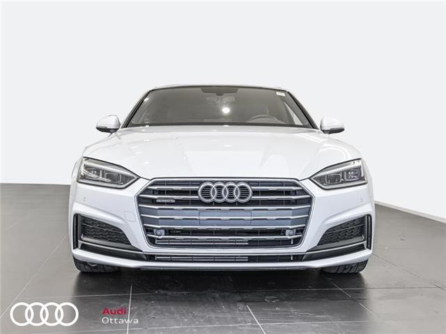 2018 Audi A5 2.0T Progressiv (Stk: 52679A) in Ottawa - Image 5 of 17