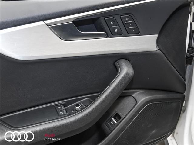 2018 Audi A5 2.0T Progressiv (Stk: 52679A) in Ottawa - Image 7 of 17