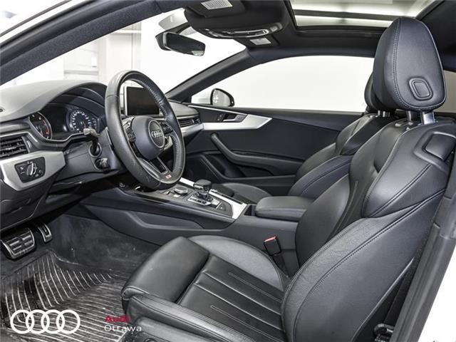 2018 Audi A5 2.0T Progressiv (Stk: 52679A) in Ottawa - Image 9 of 17