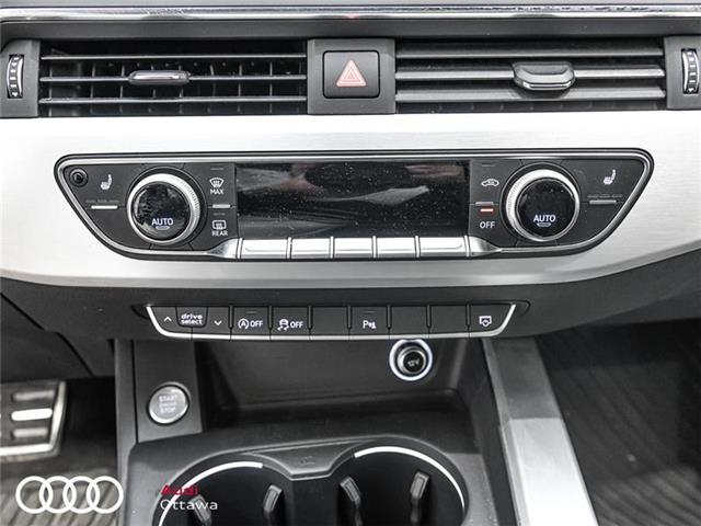 2018 Audi A5 2.0T Progressiv (Stk: 52679A) in Ottawa - Image 14 of 17