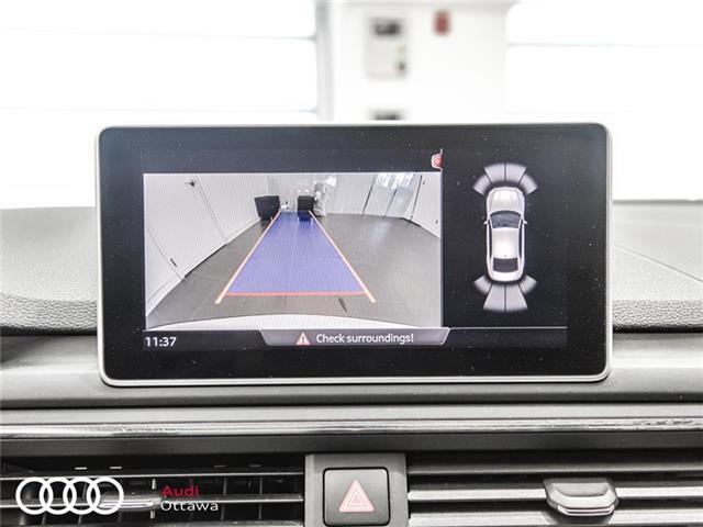 2018 Audi A5 2.0T Progressiv (Stk: 52679A) in Ottawa - Image 16 of 17