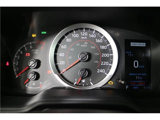 2020 Toyota Corolla SE (Stk: 293037) in Markham - Image 14 of 20