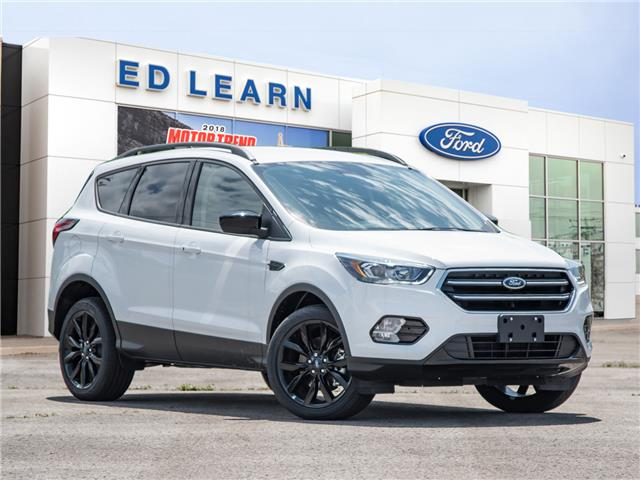 2019 Ford Escape SE (Stk: 19ES483) in St. Catharines - Image 1 of 24