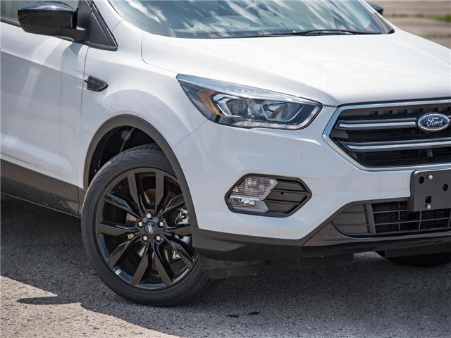2019 Ford Escape SE (Stk: 19ES483) in St. Catharines - Image 7 of 24