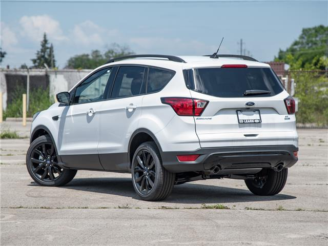 2019 Ford Escape SE (Stk: 19ES483) in St. Catharines - Image 2 of 24