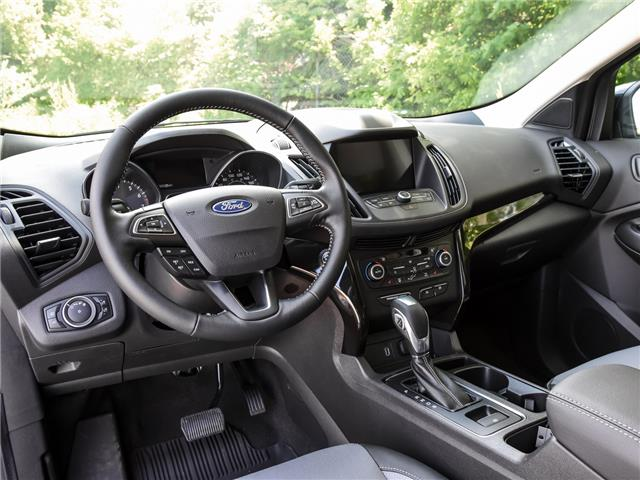 2019 Ford Escape SE (Stk: 19ES483) in St. Catharines - Image 14 of 24