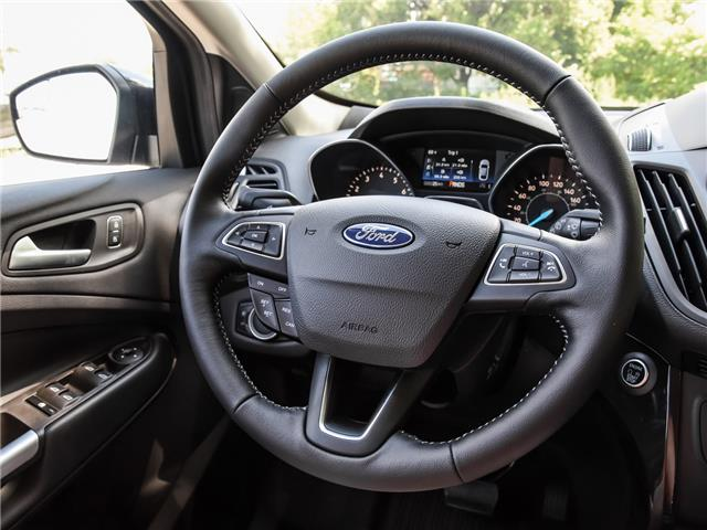 2019 Ford Escape SE (Stk: 19ES483) in St. Catharines - Image 24 of 24