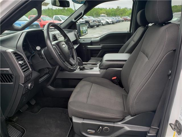 2017 Ford F-150 XLT (Stk: 10434) in Lower Sackville - Image 11 of 15