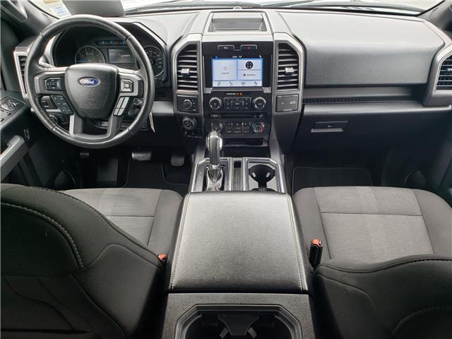 2017 Ford F-150 XLT (Stk: 10434) in Lower Sackville - Image 12 of 15