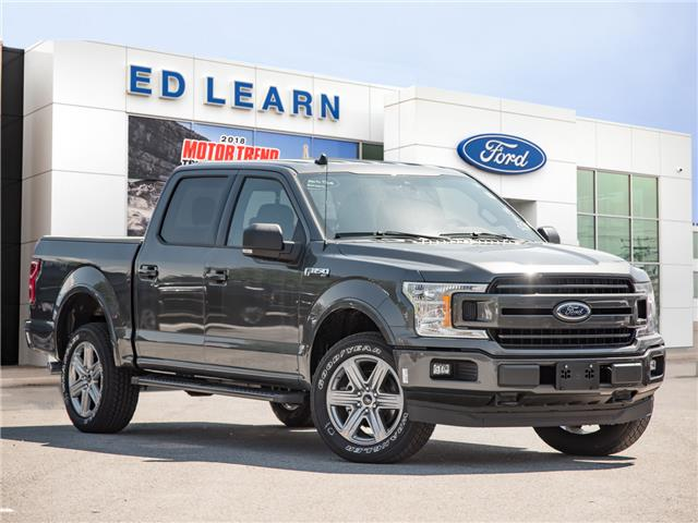 2019 Ford F-150 XLT (Stk: 19F1589) in St. Catharines - Image 1 of 23