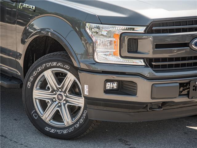 2019 Ford F-150 XLT (Stk: 19F1589) in St. Catharines - Image 7 of 23