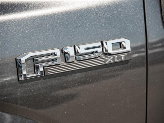 2019 Ford F-150 XLT (Stk: 19F1589) in St. Catharines - Image 8 of 23