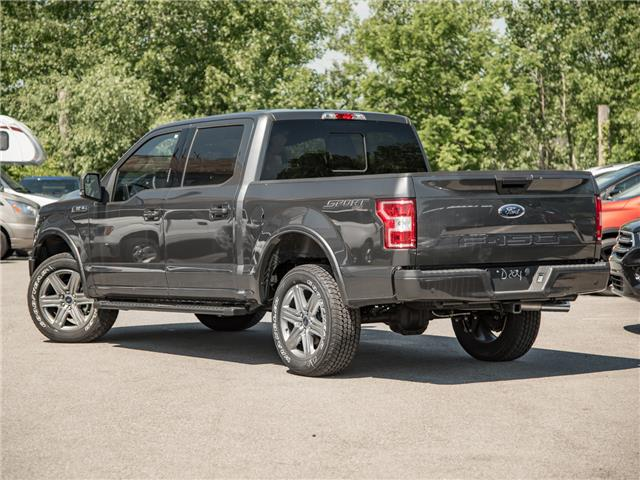 2019 Ford F-150 XLT (Stk: 19F1589) in St. Catharines - Image 2 of 23