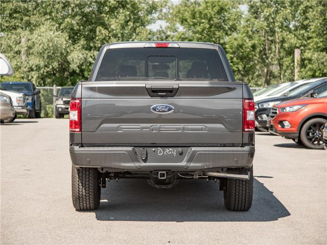 2019 Ford F-150 XLT (Stk: 19F1589) in St. Catharines - Image 3 of 23