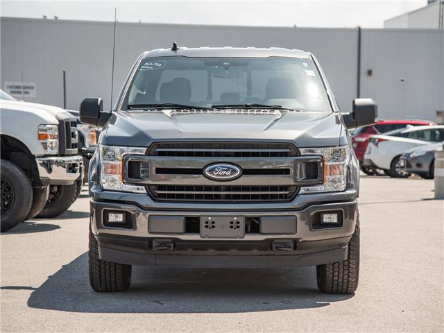 2019 Ford F-150 XLT (Stk: 19F1589) in St. Catharines - Image 6 of 23