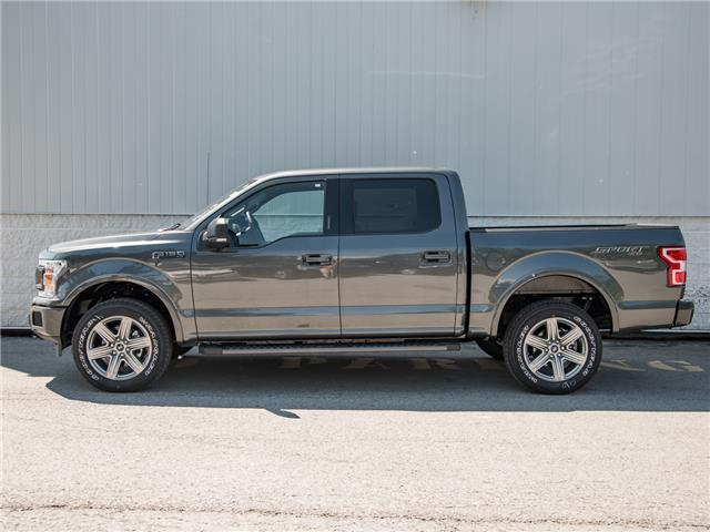 2019 Ford F-150 XLT (Stk: 19F1589) in St. Catharines - Image 5 of 23