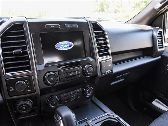 2019 Ford F-150 XLT (Stk: 19F1589) in St. Catharines - Image 16 of 23