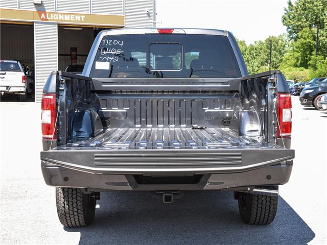 2019 Ford F-150 XLT (Stk: 19F1589) in St. Catharines - Image 4 of 23