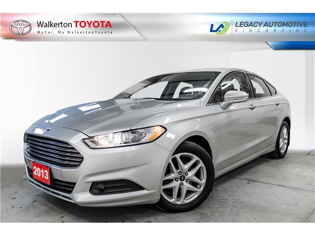 2013 Ford Fusion SE (Stk: P9076) in Kincardine - Image 1 of 15