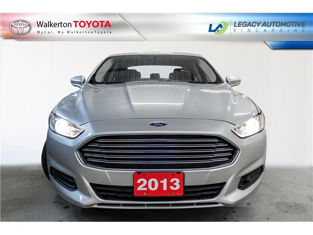2013 Ford Fusion SE (Stk: P9076) in Kincardine - Image 2 of 15