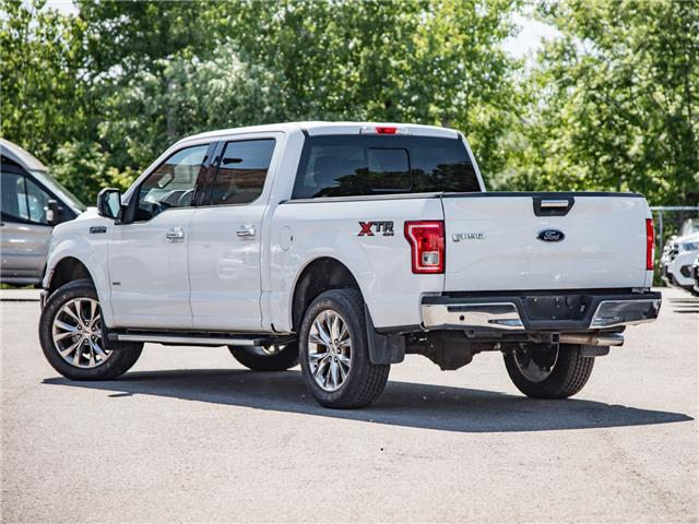 2016 Ford F-150 XLT (Stk: 19F1686T) in St. Catharines - Image 2 of 21