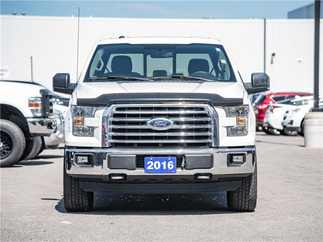 2016 Ford F-150 XLT (Stk: 19F1686T) in St. Catharines - Image 5 of 21