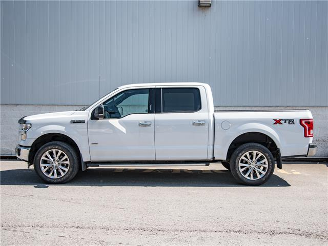 2016 Ford F-150 XLT (Stk: 19F1686T) in St. Catharines - Image 4 of 21