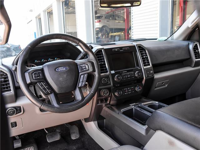 2016 Ford F-150 XLT (Stk: 19F1686T) in St. Catharines - Image 13 of 21