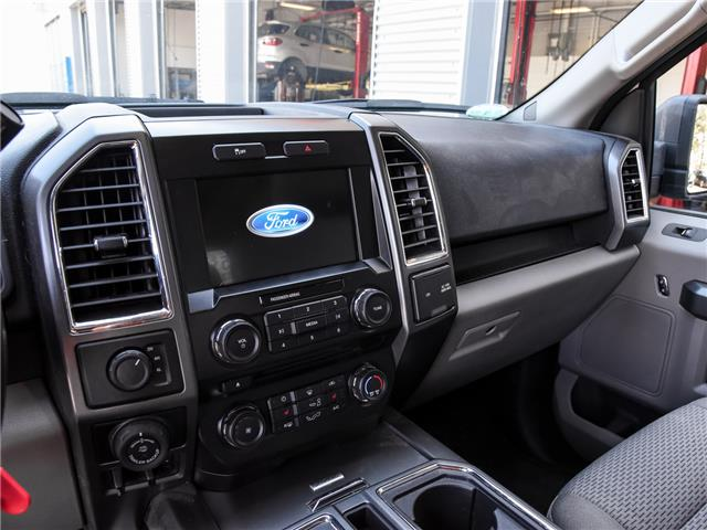 2016 Ford F-150 XLT (Stk: 19F1686T) in St. Catharines - Image 16 of 21