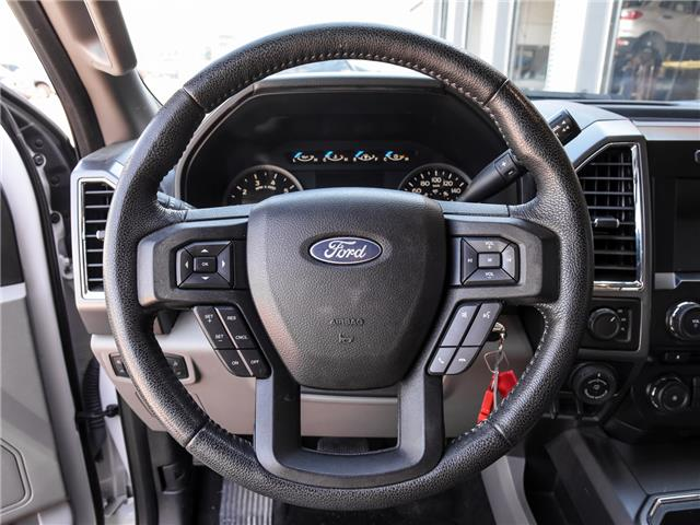 2016 Ford F-150 XLT (Stk: 19F1686T) in St. Catharines - Image 14 of 21