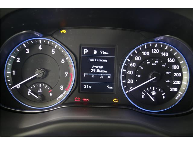 2019 Hyundai Kona 2.0L Preferred (Stk: 194700) in Markham - Image 15 of 22