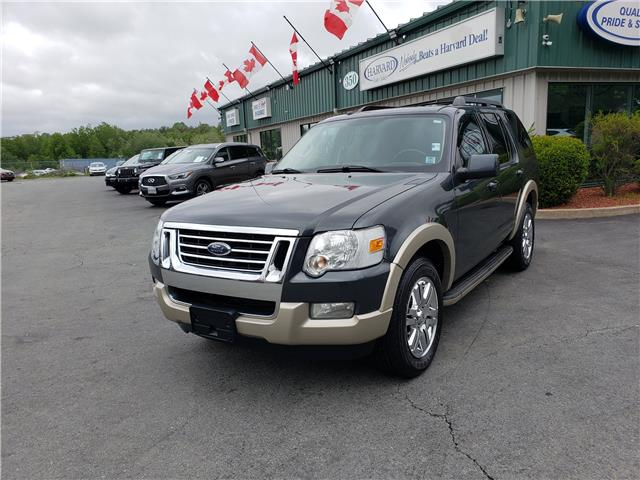 2010 Ford Explorer Eddie Bauer (Stk: 10426) in Lower Sackville - Image 1 of 12