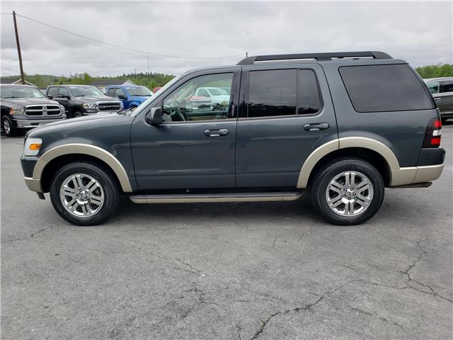 2010 Ford Explorer Eddie Bauer (Stk: 10426) in Lower Sackville - Image 2 of 12