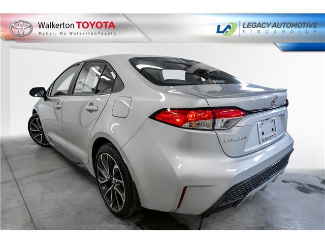 2020 Toyota Corolla SE (Stk: 20003) in Walkerton - Image 4 of 15