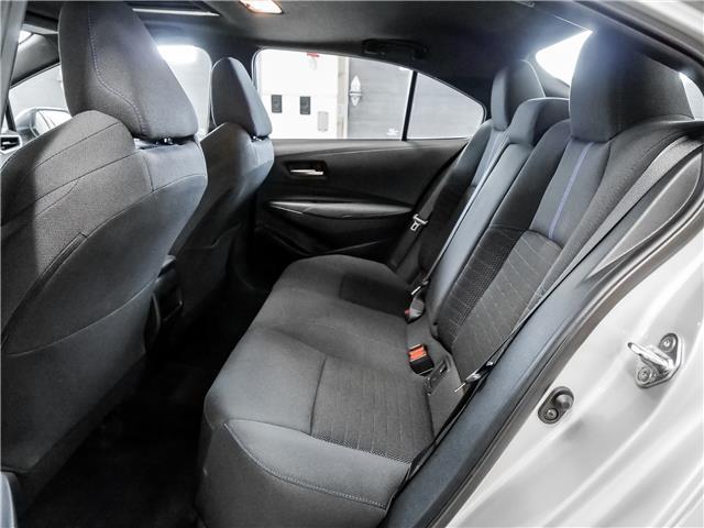 2020 Toyota Corolla SE (Stk: 20003) in Walkerton - Image 6 of 15
