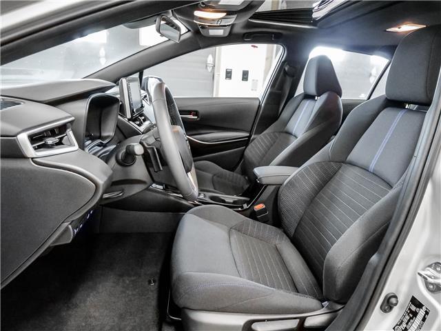 2020 Toyota Corolla SE (Stk: 20003) in Walkerton - Image 7 of 15