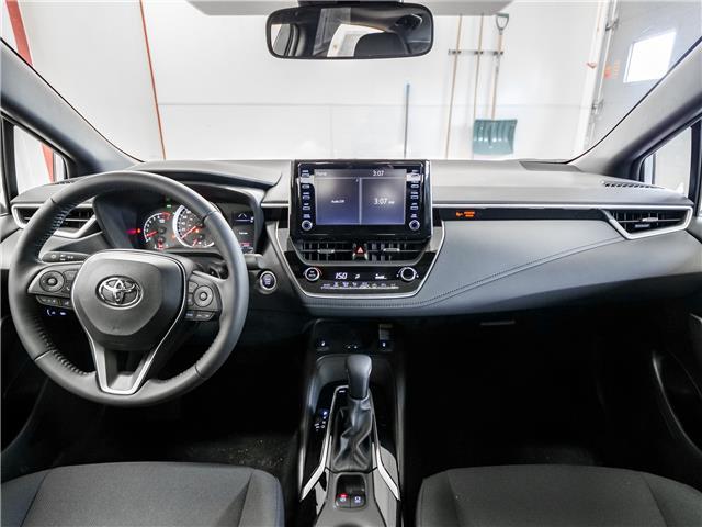 2020 Toyota Corolla SE (Stk: 20003) in Walkerton - Image 8 of 15
