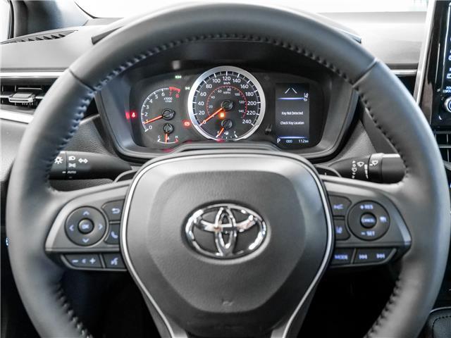 2020 Toyota Corolla SE (Stk: 20003) in Walkerton - Image 10 of 15