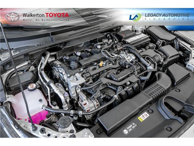 2020 Toyota Corolla SE (Stk: 20003) in Walkerton - Image 11 of 15
